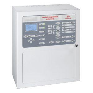 D32551 Centrala sygnalizacji pożaru Detect 3004plus